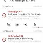 Mail Pilot Adds Support For New Message Notifications, But Still No Push?