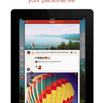 Path 3.2 Goes Live Featuring Premium Subscription Tier, Private Sharing And More