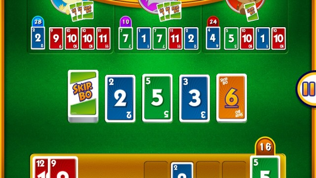 Magmic's Skip-Bo Is The Version Of The Classic Card Game That Belongs On iOS