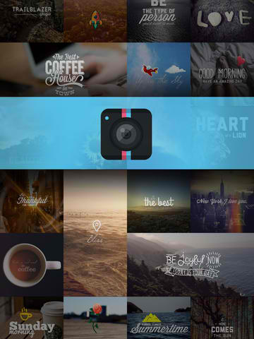 Fun iPhone Photo-Editing App PicLab Gets Turbocharged With Universal PicLab HD App