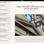 It's Alive: Reeder 2 Launches For iPhone And iPad In Post-Google Reader World