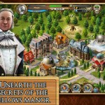 Explore A Mysterious Manor's Rooms Of Memory In This New Hidden Object Game For iPad