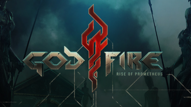 Godfire: Rise Of Prometheus Gets Its First Teaser Trailer