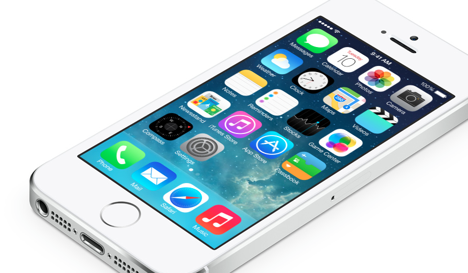 How To Install iOS 7's Impressive Wallpapers On Your iDevice Right Now