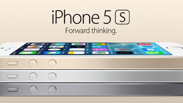 Don't Panic, Brits: Apple's New iPhones Will Support All Of The UK's 4G LTE Carriers