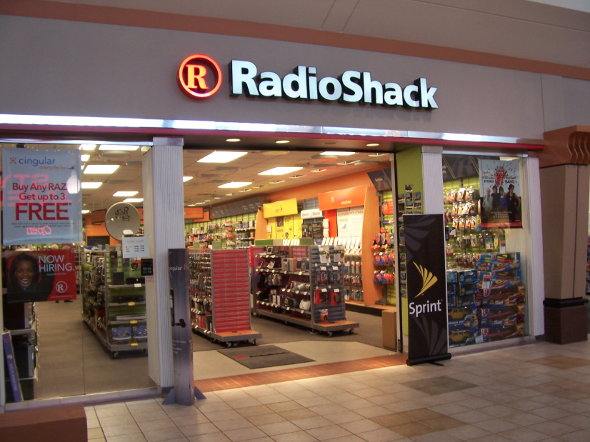 RadioShack Launches Trade-In Program, Discounts iPhone Handsets