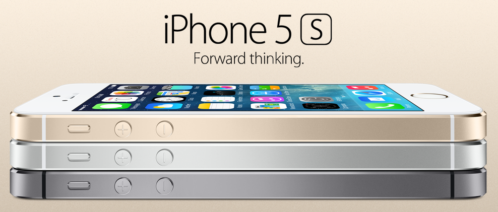 Here's How Twitter Reacted To The iPhone 5s, iPhone 5c And More