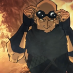First Trailer For Riddick: The Merc Files Hits The Web