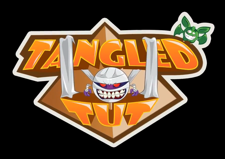 Help Tangled King Tut Escape His Tomb In This Upcoming iOS Game