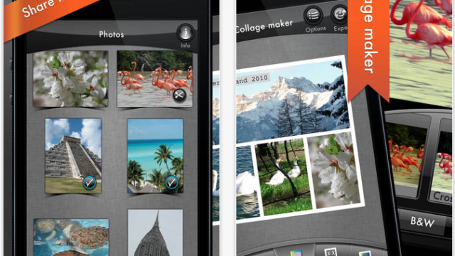 Photogene Goes Universal, Gets iOS 7 Support And More In Photogene⁴ Update