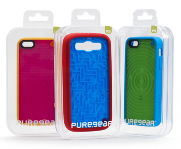 PureGear's Retro Game Cases Bring iDevice Gaming Outside Of iOS