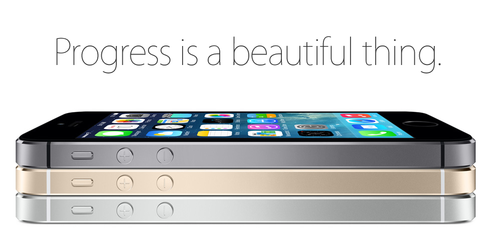 Apple Said To Have Increased Gold iPhone 5s Production Following High Demand
