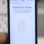 How To Set Up And Use Touch ID On Apple's New iPhone 5s
