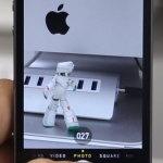 How Many Photos Will The iPhone 5s Handset's Burst Mode Take?