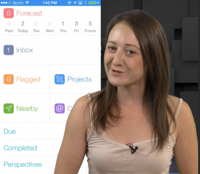 AppAdvice Daily: Hottest New Productivity Apps With An iOS 7 Spin