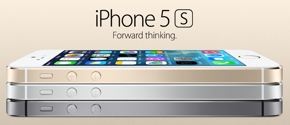 Apple's Gold iPhone 5s Handset Fetches Huge Prices On eBay