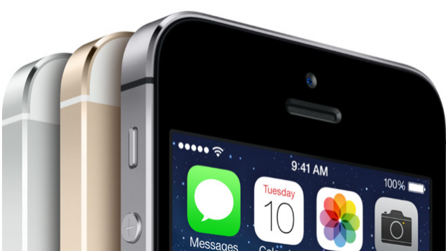 Give Your Handset An iPhone 5s Makeover With This Upgrade Kit