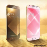 Following Apple, Samsung Launches Its Own Gold-Colored Smartphone