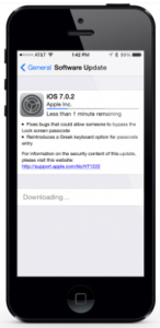 Is It Safe For Prospective Jailbreakers To Download iOS 7.0.2?