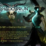 Shadowrun Returns At Last: Classic Tabletop RPG Finally Arrives On iOS