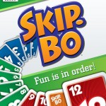 Play Mattel's Popular Sequential Card Game With Skip-Bo For iOS