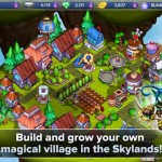 Earn Kudos From Aura And Get Exclusive Social Rewards In Skylanders Lost Islands