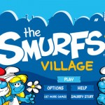 Now With iOS 7 Support, Smurfs' Village Takes Handy Smurf And Smurfette To Space