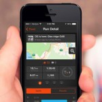 Strava Run Activity Tracker Updated For iOS 7 And iPhone 5s' M7 Motion Coprocessor