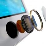 Apple Asserts That Touch ID Does Not Store Fingerprint Images, Just 'Fingerprint Data'