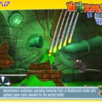 Worms 3 Updated With New Campaign Missions, Private Messaging And More