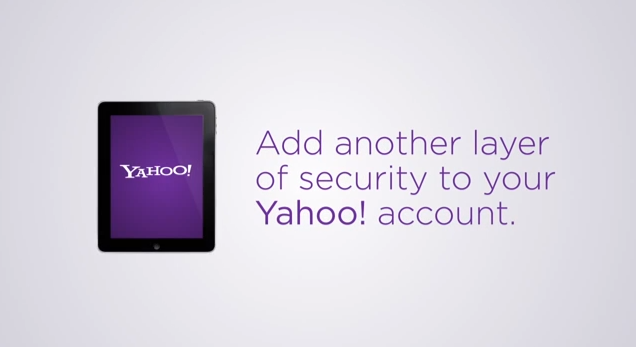 Yahoo Launches Second Sign-In Verfication And App Passwords For User Accounts