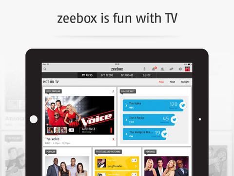 Interact With Other Fans While Watching The 'Breaking Bad' Series Finale With Zeebox