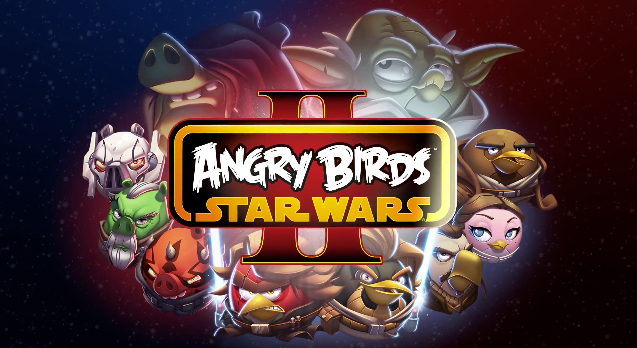 Official Angry Birds Star Wars II Trailer Shows What It Is Like On 'The Pork Side'