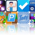 Today's Apps Gone Free: Tesla Toy, Workout, Task And More