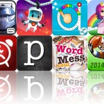 Today's Apps Gone Free: Asphalt 8, Sky Tourist, Writing Wizard And More