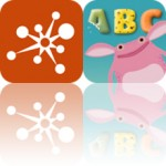 Today's Apps Gone Free: Typic Pro, Toontastic Jr. Shrek, DesignJot And More