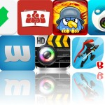 Today's Apps Gone Free: Biscuit, Groopic, Chicken Raid And More