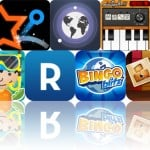Today's Apps Gone Free: Swift Revenge, Ring Fling, SkyView Satellite Guide And More