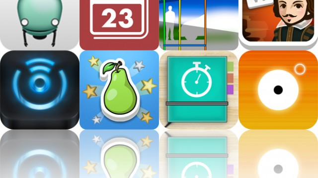 Today's Apps Gone Free: Unmechanical, Countdown, Lens Lab And More
