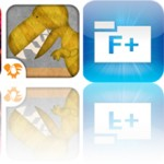 Today's Apps Gone Free: Sprinkle Islands, Art In Motion, Dinosaur Jigsaw Puzzles And More