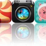 Today's Apps Gone Free: Aura, Scurvy Scallywags, Screen Candy And More
