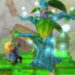 The Upcoming Game Almightree Takes Inspiration From The Famous Zelda Series