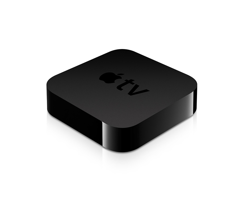 The Apple TV Is Sold Out Online, Suggesting That A Refresh Is Coming Next Week