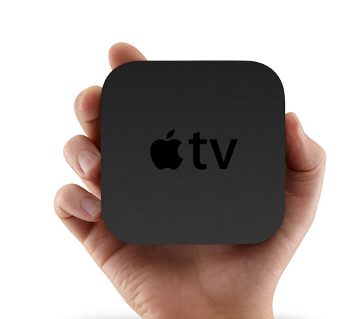 Version 6.0 Of The Apple TV Software Unveiled With A Number Of New Features