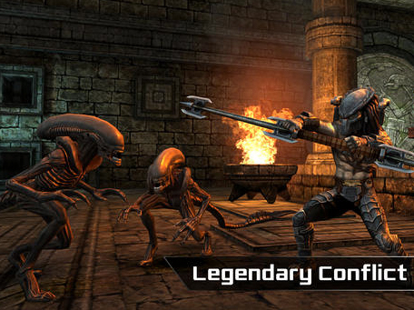 AVP: Evolution Update Brings iOS 7 Controller Support
