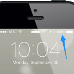 Here Are 4 Steps To Improve The Battery Life On Your Apple iOS 7 Device