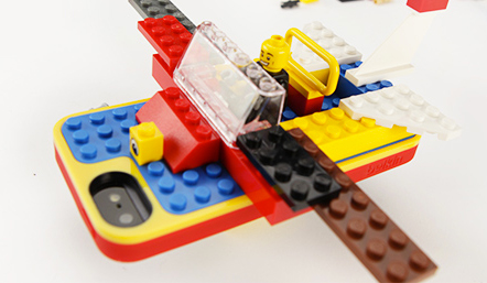 Review: Get Bricky With Belkin's New LEGO Builder Case For The iPhone 5/5s