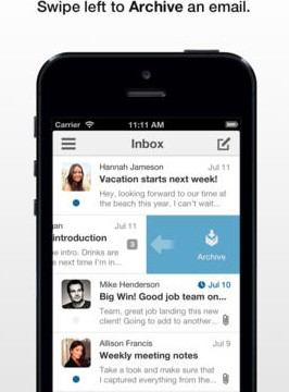 Powerful Email App Boxer Adds Full Landscape Support With An Update