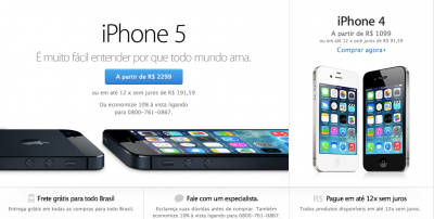 Apple Can Finally Use The 'iPhone' Name In Brazil