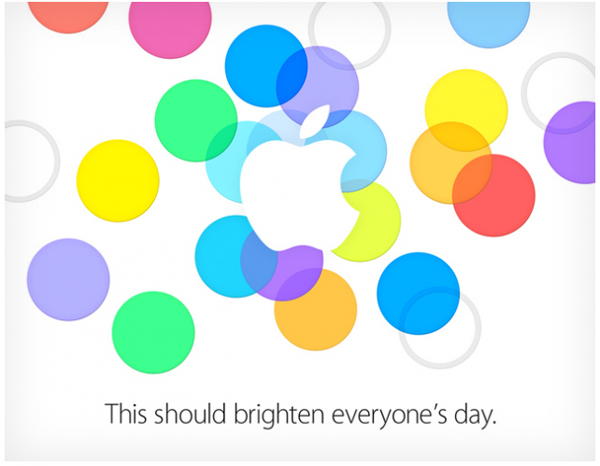 A Subtle Change Could Be In Store For The iPhone 5S Home Button